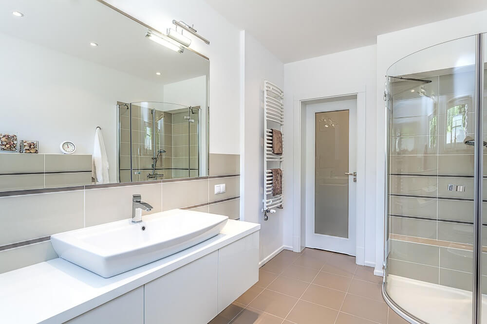 Budget bathroom Renovations Sydney