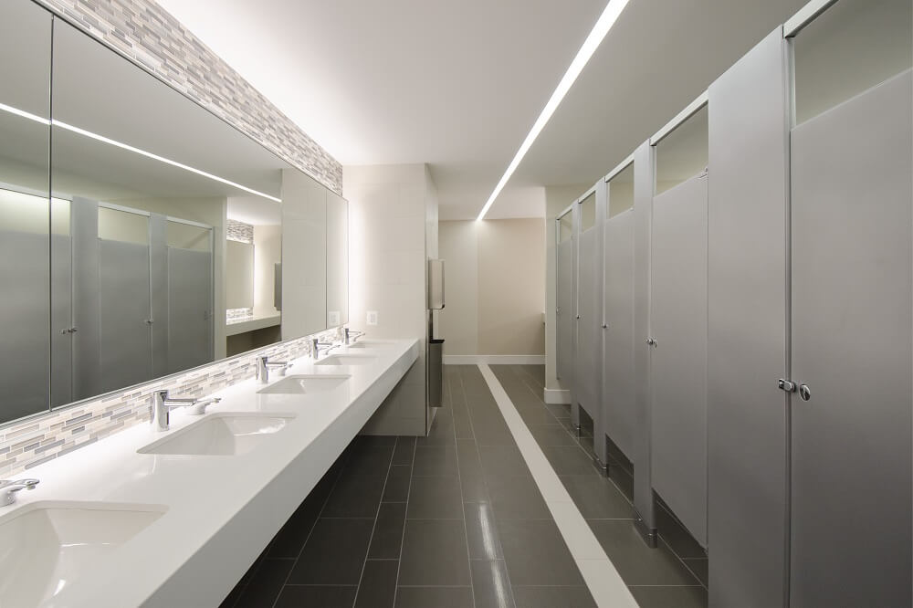 Commercial Bathroom Renovations Sydney