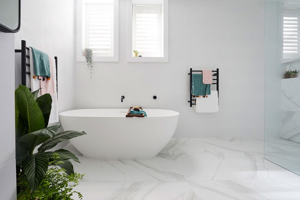 Bathroom Renovations Cronulla 2