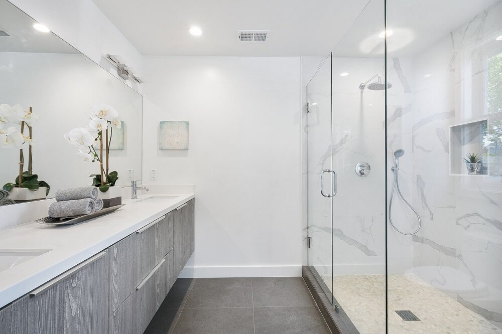Bathroom Renovations Flemington 3