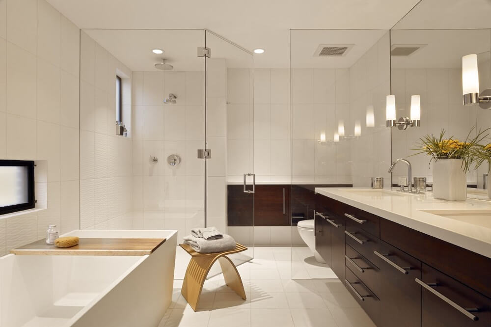 Bathroom Renovations Villawood 4