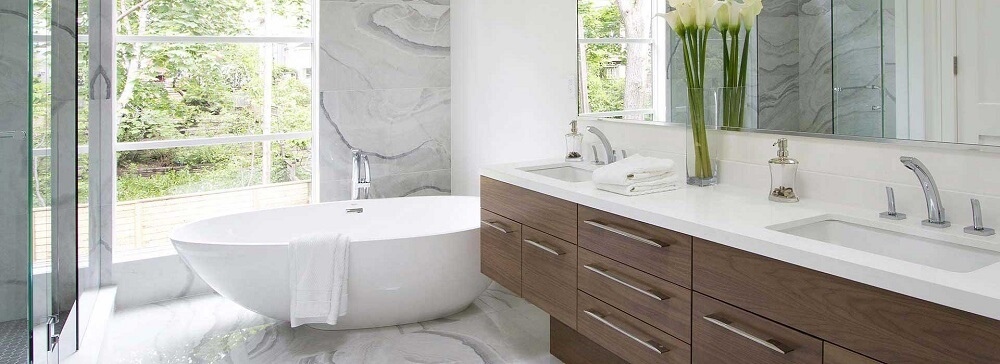 Elizabeth Bay Bathroom Renovations