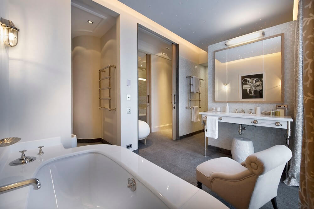Sydney Luxury Bathroom Renovations