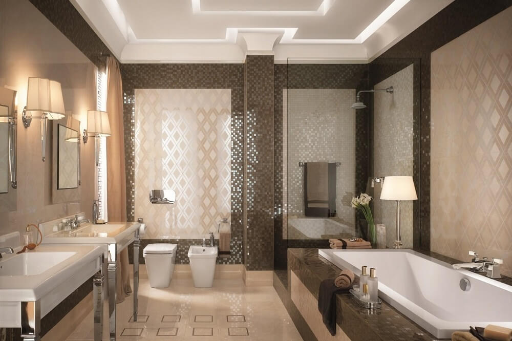 Luxury Bathroom Renovations Sydney 3