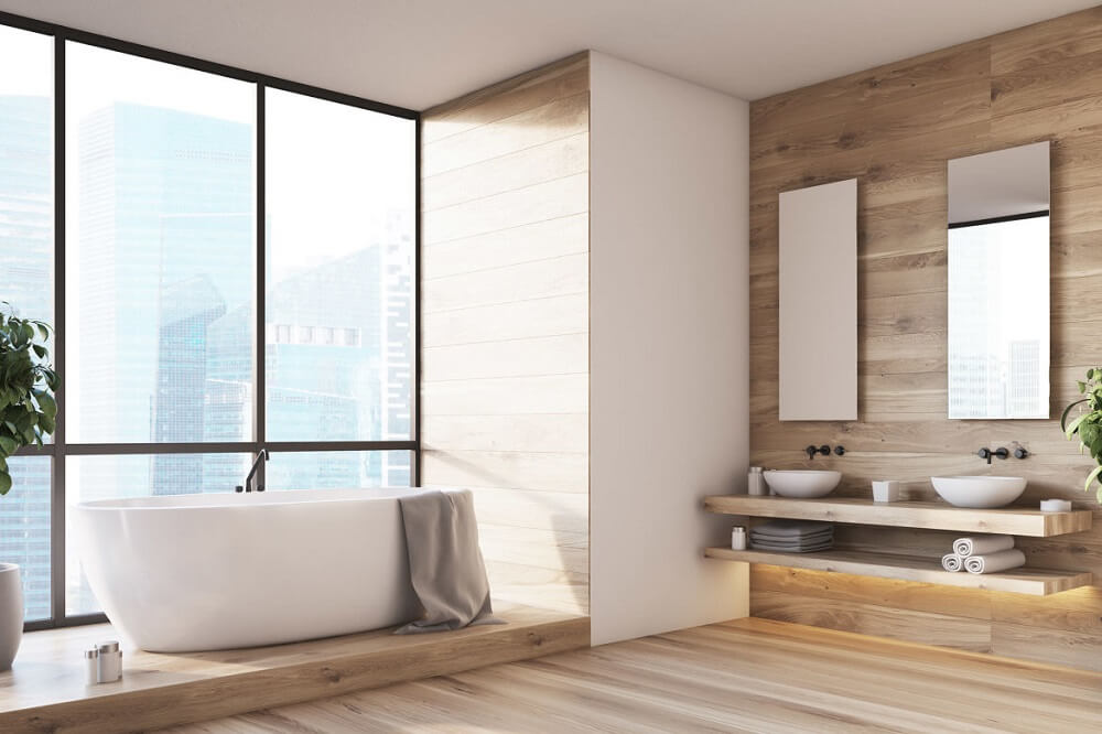 Luxury Bathroom Renovations Sydney 4