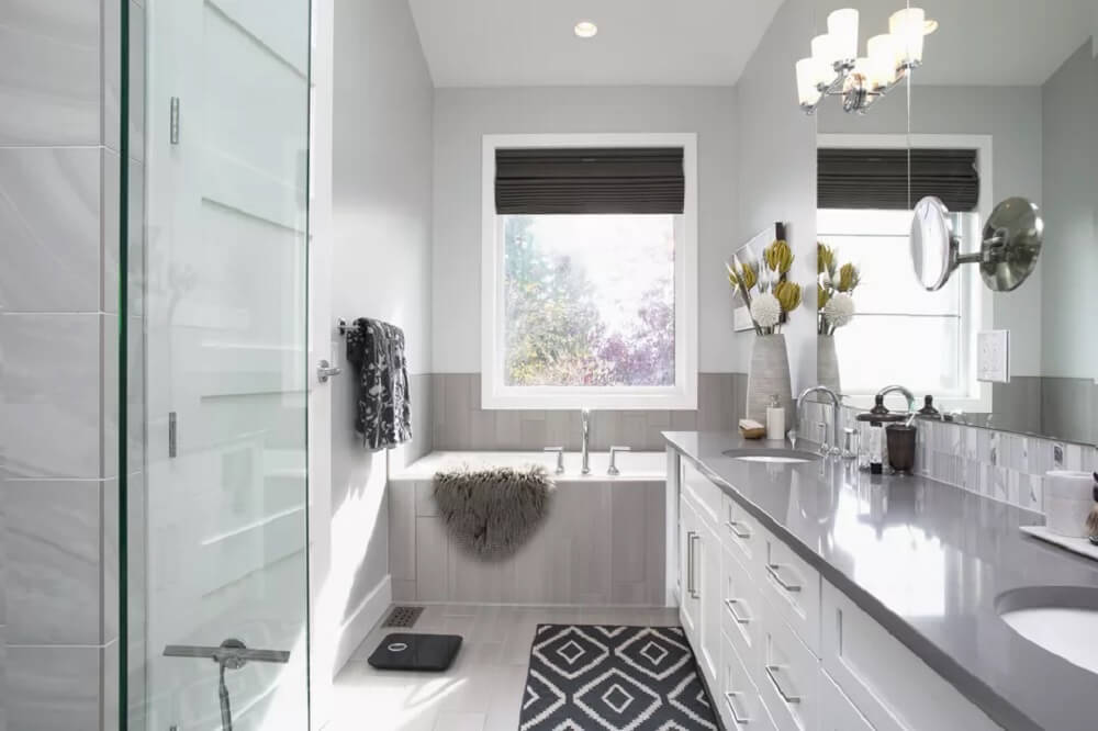 Modern Bathroom Renovations Sydney